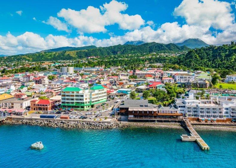 #11. Dominica