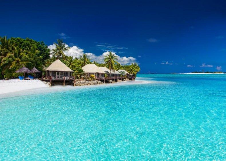 #10. Fiji