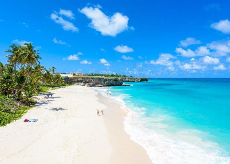 #9. Barbados