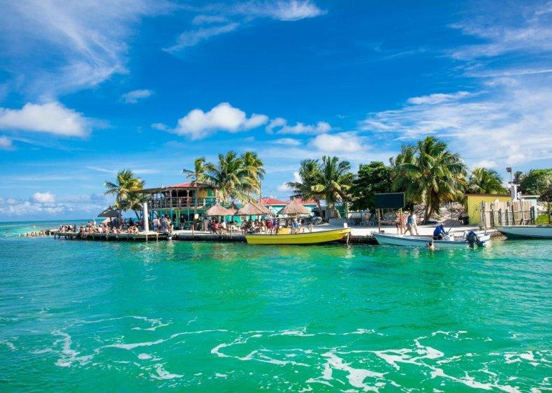 #8. Belize