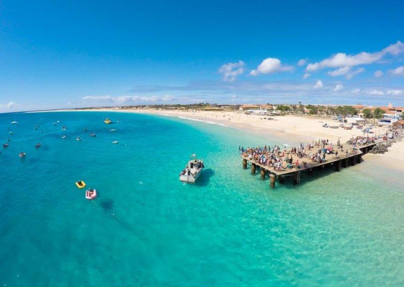 #6. Cabo Verde