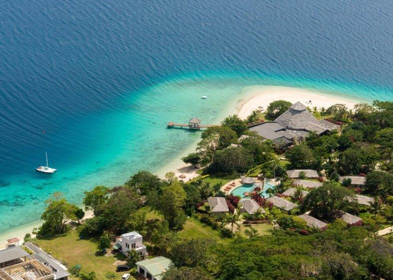 #5. Vanuatu