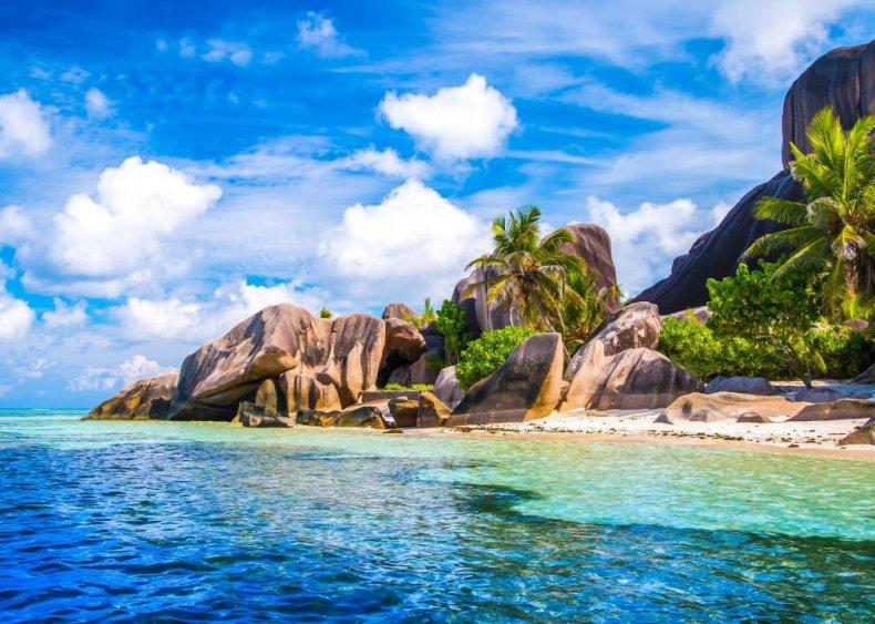 #2. Seychelles