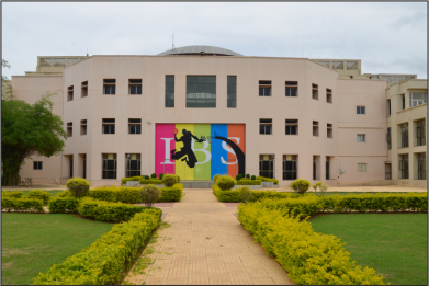 The ICFAI Foundation for Higher Education
