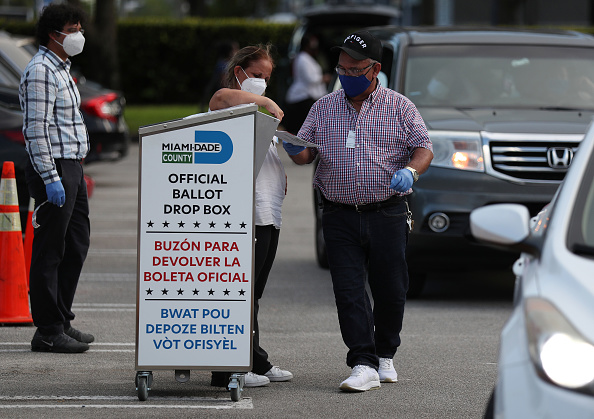 Florida spends $600,000 to tell over 2 million voters they aren't registered to vote—but some of them are