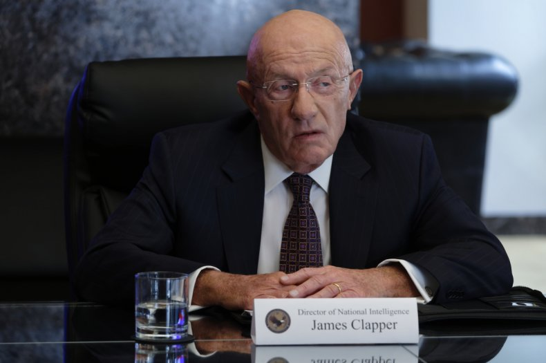 Jonathan Banks The Comey Rule