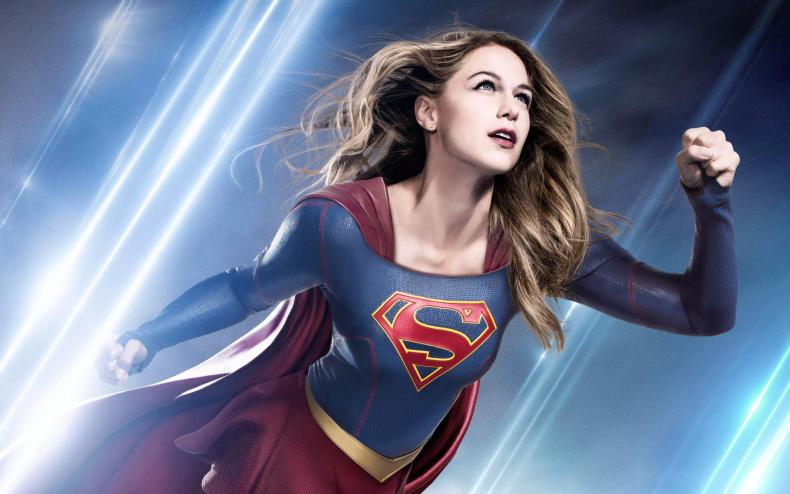 supergirl canceled