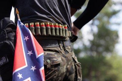 far-right-militia