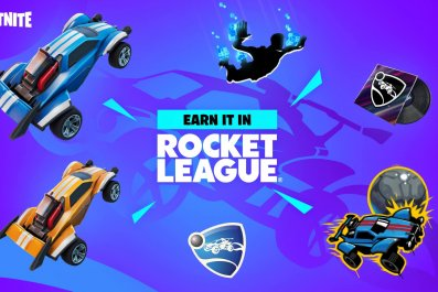 fortnite rocket league 1420 patch notes