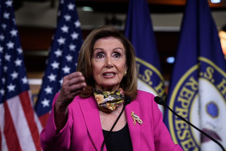 pelosi mccarthy stimulus bipartisan