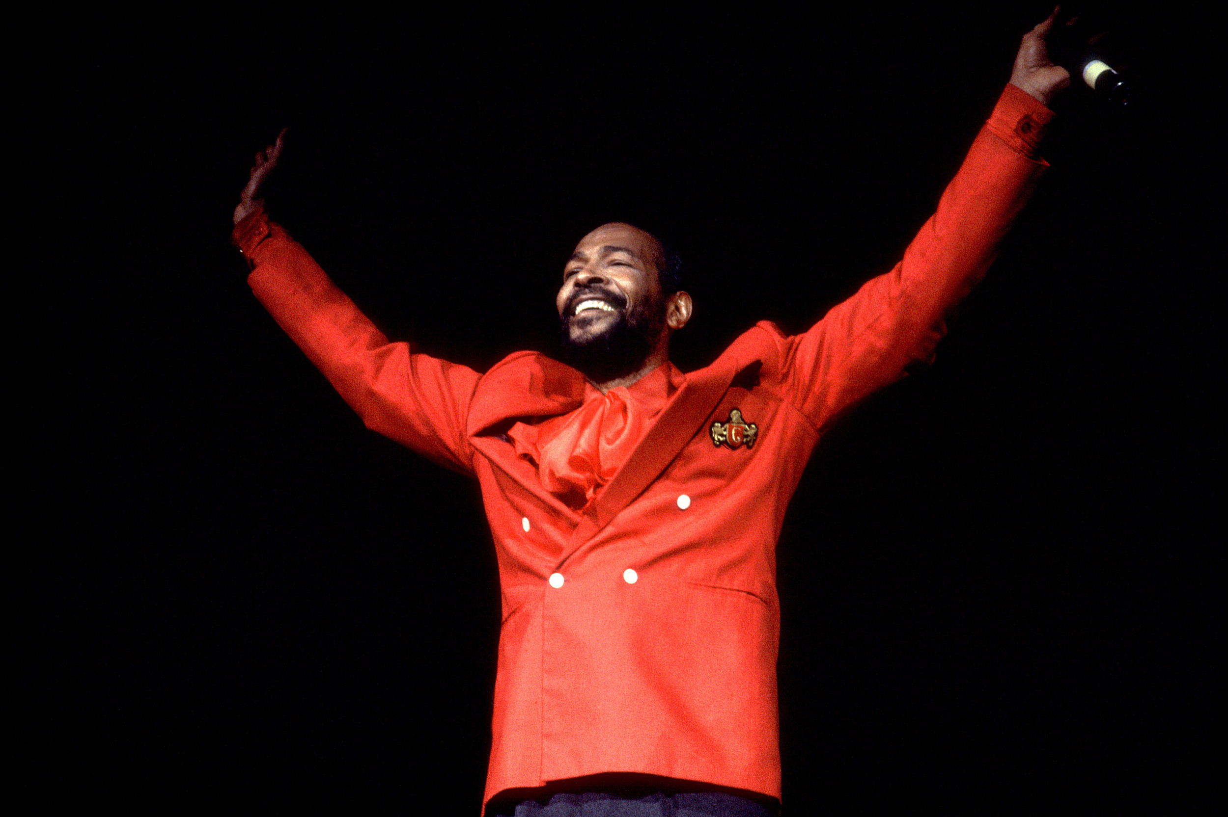"""Marvin Gaye tops """"Rolling Stone""""'s updated, less-white """"Greatest Albums of All Time"""" list"""