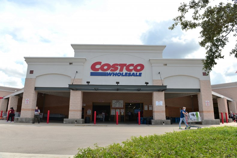 Costco Wholesaler