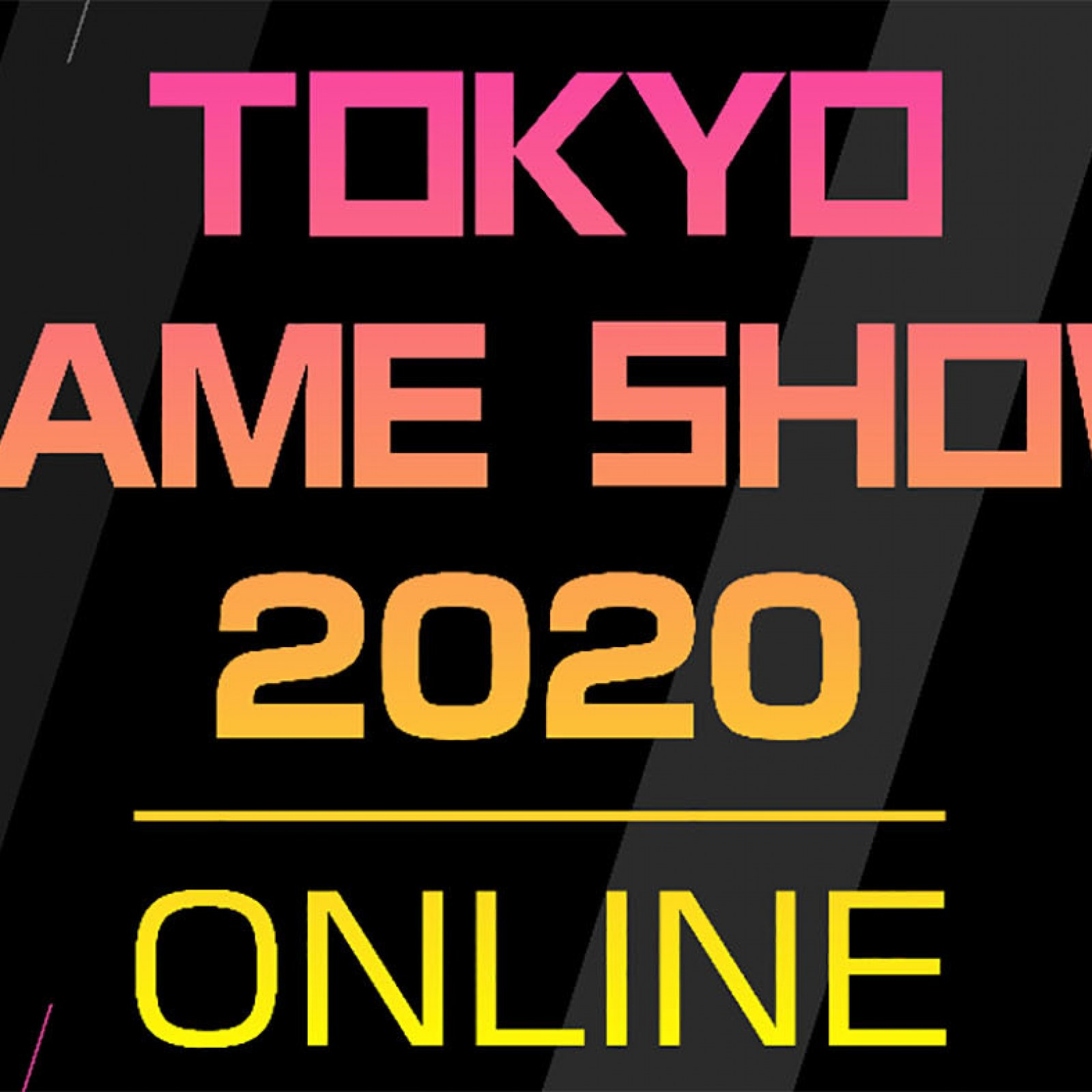 View Tokyo Game Show Logo Images