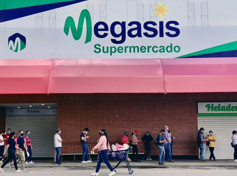 venezuela, iran, supermarket, food, fuel