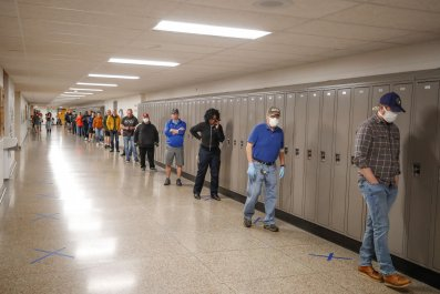 Wisconsin student ID voter law Common Cause