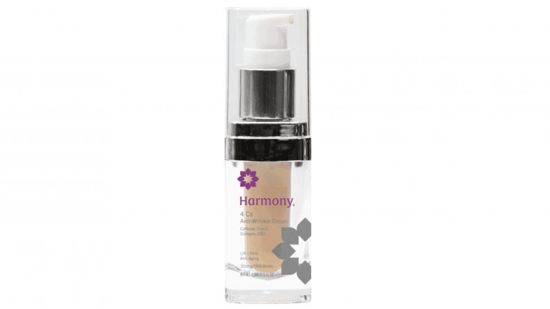 Palmetto Harmony 4 C's Anti-Wrinkle Cream