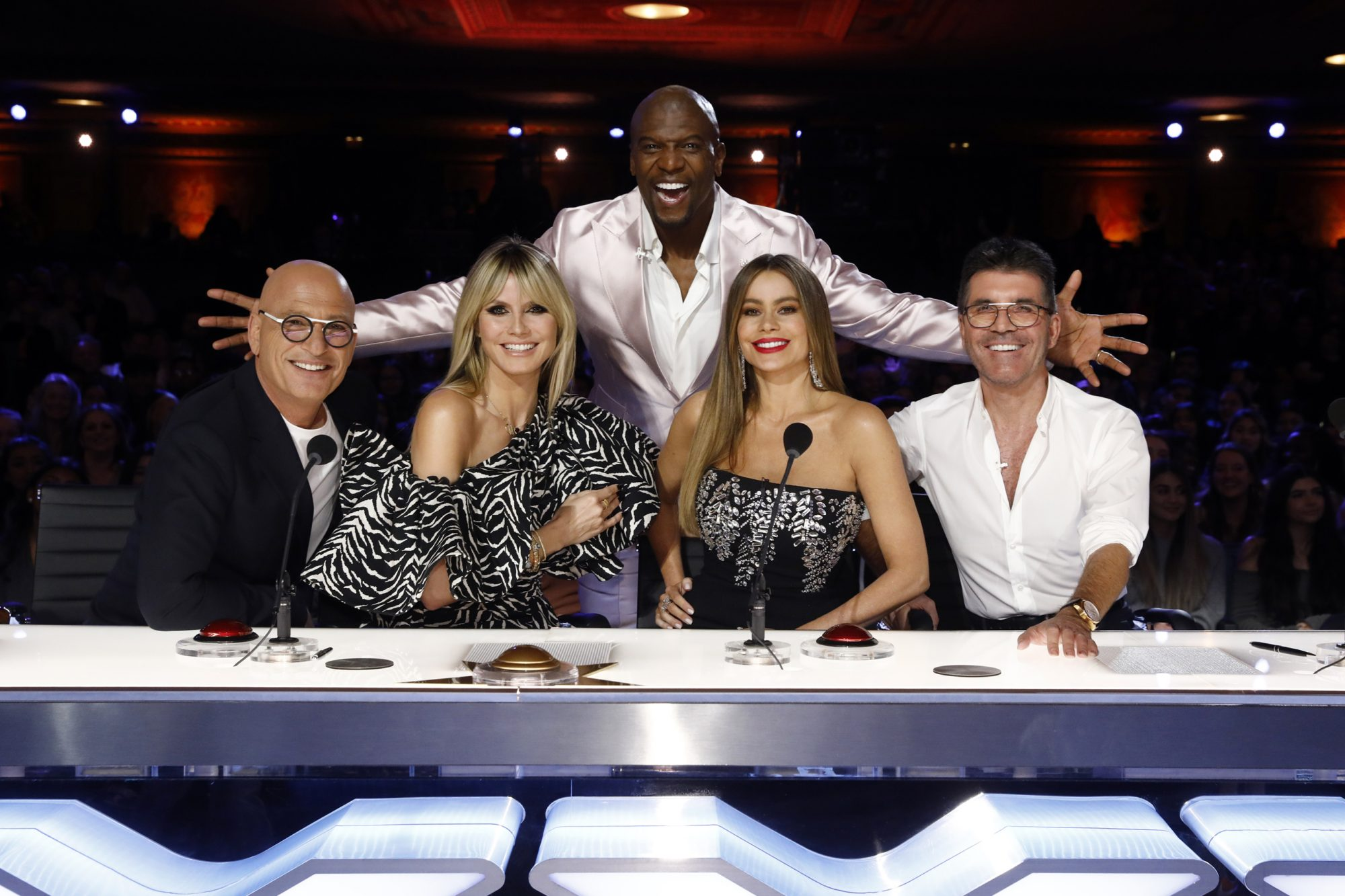 who won agt 2020 - photo #3