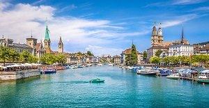 Switzerland Country Report