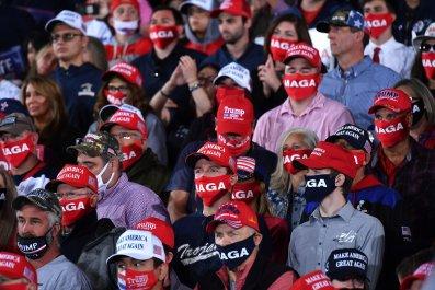 Pittsburgh Trump Rally