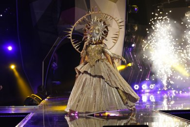 'The Masked Singer' Fans Theories