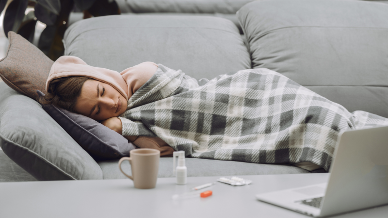 What's it Like to Recover from COVID-19?