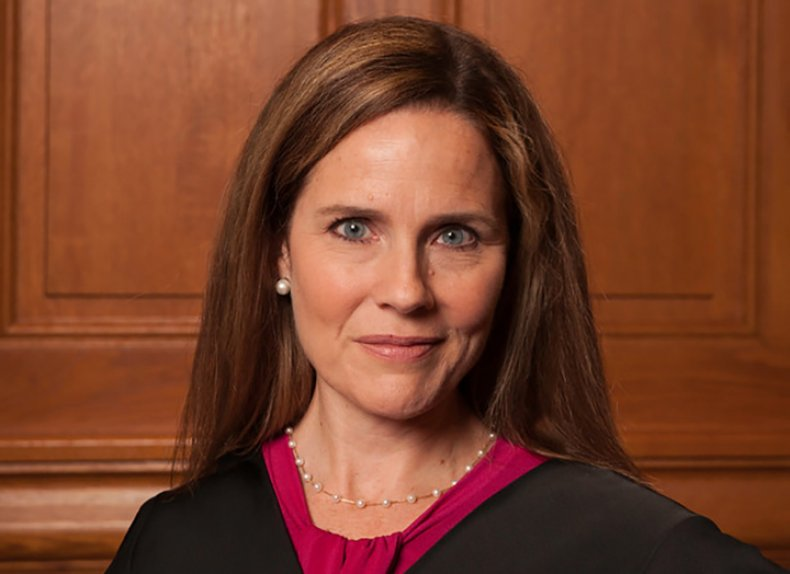 Amy Coney Barrett _Horizontal