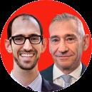 Marcus Sheff and David Andrew Weinberg