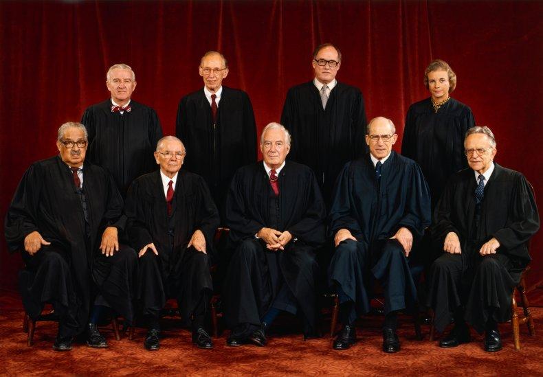 supreme court women trump nominee