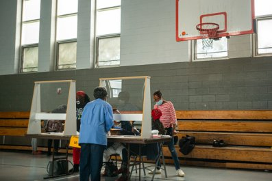 Pennsylvania Voting