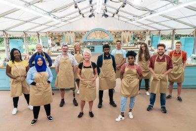 great british baking show 2020
