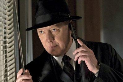 the blacklist season 8 netflix