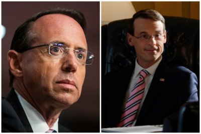 rod rosenstein scoot mcnairy
