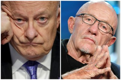 james clapper jonathan banks