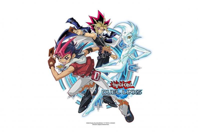 yugioh duel links zexal world release date