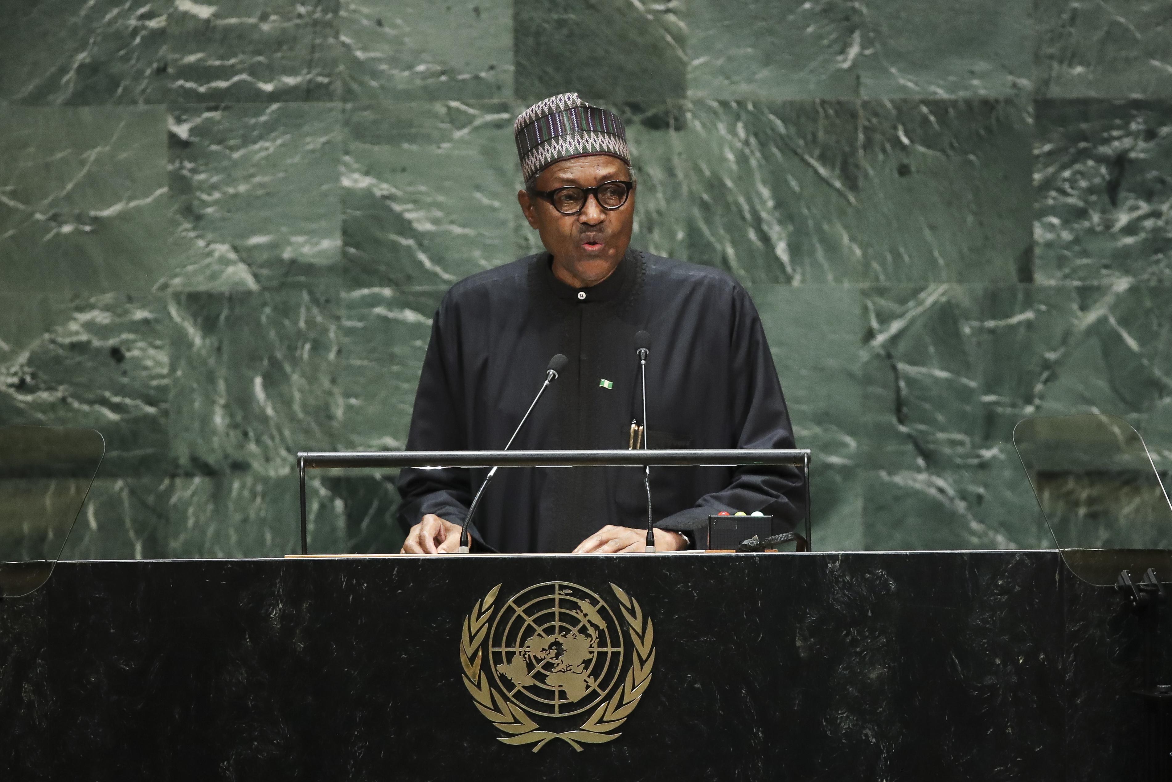 "Auschwitz museum director asks president of Nigeria to pardon 13-year-old boy jailed for ""blasphemy"""