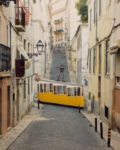 CUL_Map_Wes Anderson_Lisbon tram
