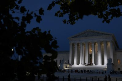 supreme court nomination rejections