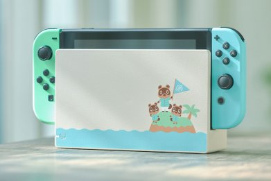 animal crossing new horizons nintendo switch edition