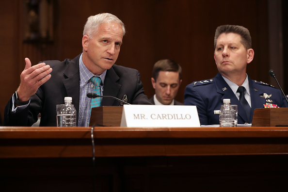 Former intelligence agency director who briefed Trump says he endangers the nation's national security