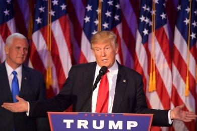 donald trump 2016 electoral college