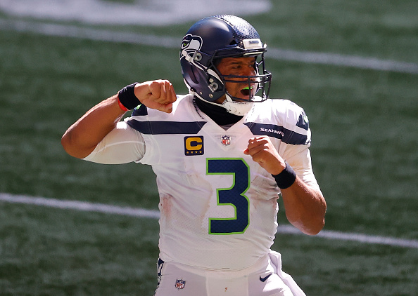 Russell Wilson Pulls An All-Time First By An...