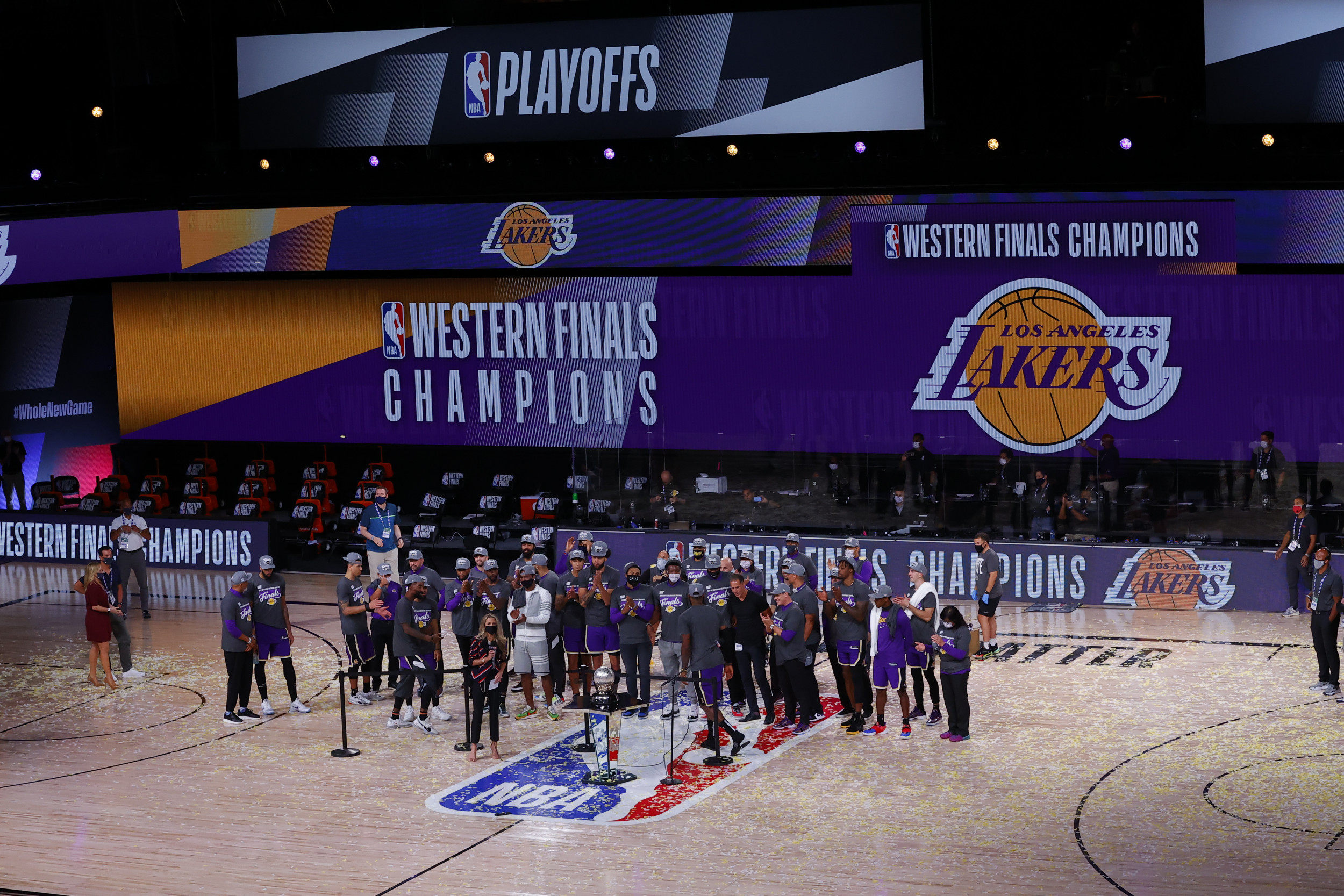 Nba Finals Schedule 2020 Lakers Vs Heat Dates Times Tv Channel Live Stream