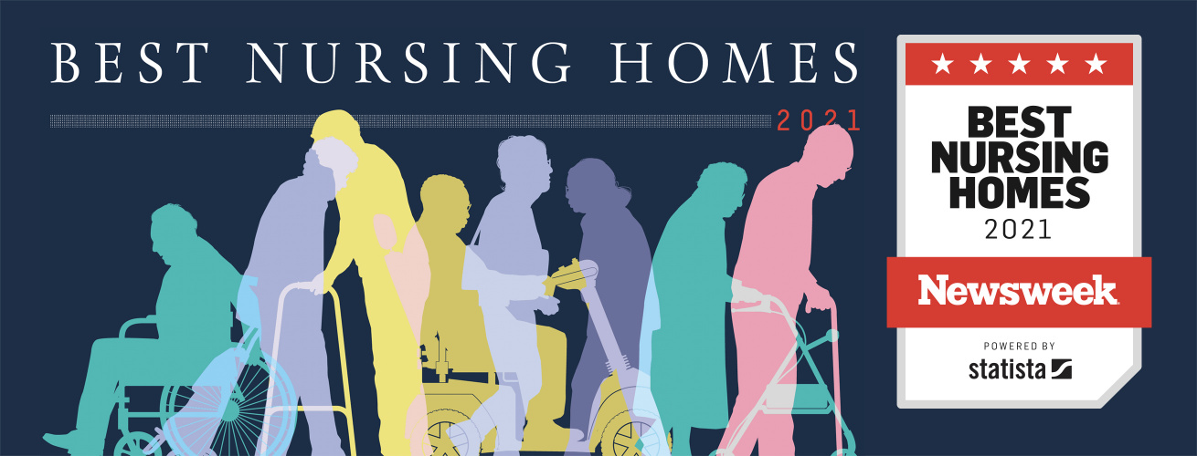 America's Best Nursing Homes 2021