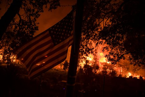 california wildfires 2020 facts