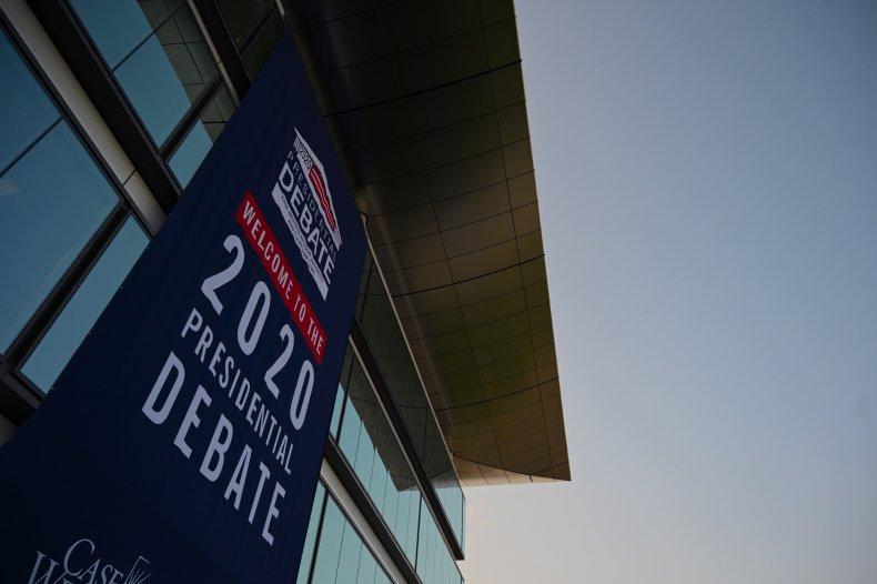 Presidential Debate 2020 Venue