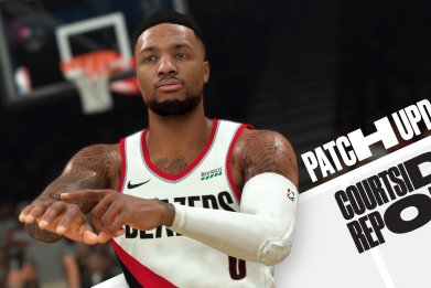 nba 2k21 update 103 patch notes