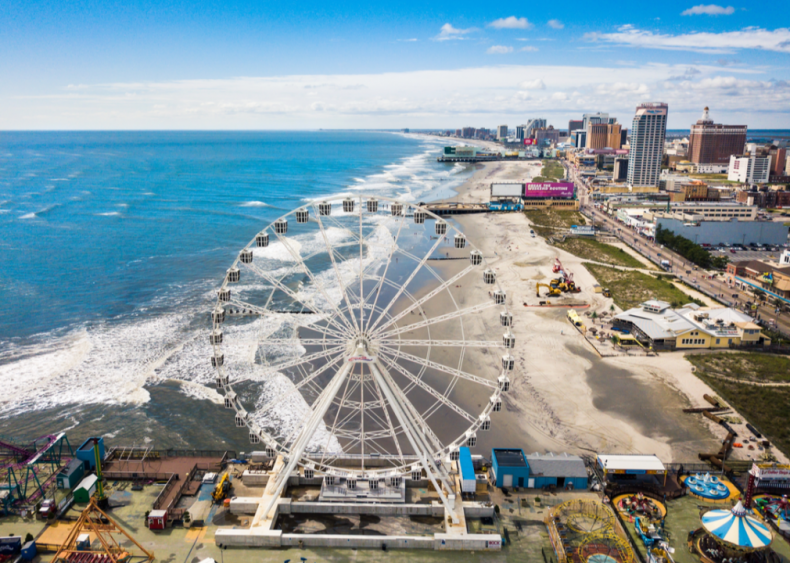#46. Atlantic City, New Jersey