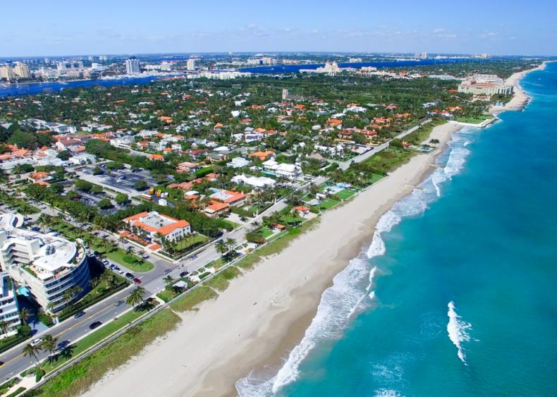 #39. West Palm Beach, Florida