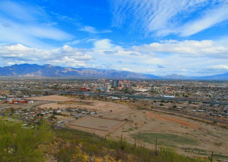 #31. Tucson, Arizona