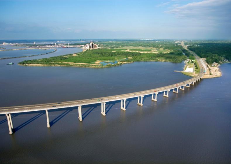 #19. Lake Charles, Louisiana
